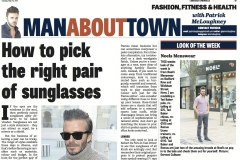 Man About Town Limerick Chronicle May 16 2017